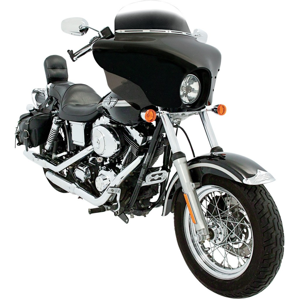 Wind Farring For Yamaha V Star