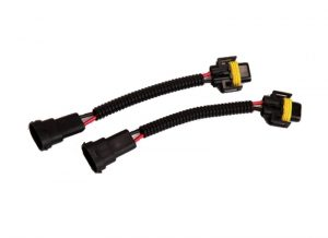 headlight adapter harness