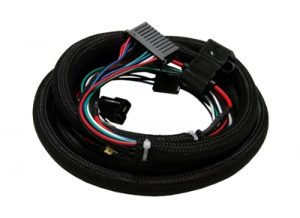 "Key Features Professionally assembled, crimped, and soldered Perfect fit wire lengths Tailored to each application OE compatible connections Kit Includes 1 - Victory Direct Connect Harness 1 - Victory Amplifier Mounting Bracket 6 - 8"" Black Zip Tie 1 - Dielectric Grease Packet 2 - Alcohol Cleaning Pad"