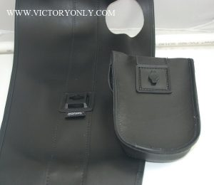 VICTORY MOTORCYCLE CROSS COUNTRY CROSS ROADS TANK STRAP TANK BIB VICTORY MOTORCYCLE REMOVABLE POCKET