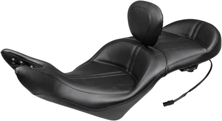 Heated Seat With Backrest Victory Vision Victory