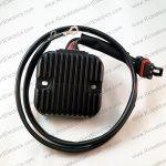 Charging Systems Rectifier Regulators