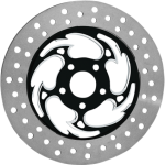 Rotors match RC Components wheels
