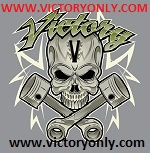 Victory Motorcycle Riders Club