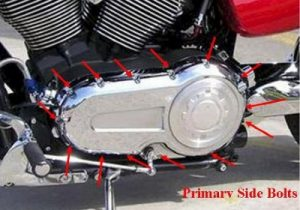 Black Billet Aluminum Hard Anodized Seat Bolt Screw for Victory Vegas High-ball Hummer Gunner Cross Country