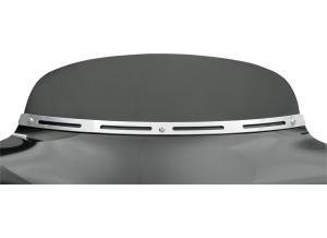 Fairing Trim Polish Slotted Shield