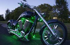 Wizzard LED Super Kit