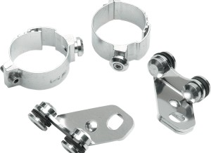 Quick Change Mount Kit for Fats/Slims Hardware Lowers
