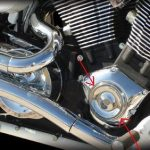 ENGINE COVER KIT