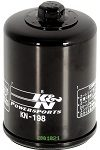 Oil Filter Polaris, KN-198