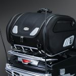 XR2.0 Roll Bag is the epitome of organization with a large main compartment and ample small stash pockets