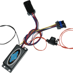 Plug-n-Play Illuminator™ (RUN-BRAKE-TURN with LEQ™) (Judge, Boardwalk, Cross-Country, Cross-Roads & Magnum 2011-2015)