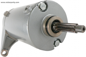 21100720 victory motorcycle Starters manufactured to meet or exceed OEM specifications