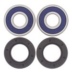 Wheel Bearing Kit Front Honda VT1300CR 10-16, VT1300CR ABS 10-16, VT1300CS 10-14, VT1300CS ABS 10-14, VT1300CT 10-15, VT1300CT ABS 11-15, VT1300CX 10-16, VT1300CX ABS 10-16, VTX1300 03-09, VTX1300CX FURY 10, VTX1300R 05-09, VTX1800 02-08, Indian CHIEF CLASSIC 14-16, CHIEF VINTAGE 14-16, CHIEFTAIN 14-16, ROADMASTER 15-16, SCOUT 15-16, Victory Boardwalk 13-14, Cross Country 8 Ball 15-16, Cross Country/Cross Roads 10-13, Cross Country/Touring 14-16, Cross Roads 8-Ball/Cross Roads Classic 14, Gunner 15-16, Hammer 05-13, Hammer 8 Ball 14-16, Highball 12-16, Jackpot 06-16, Judge 13-16, Kingpin 04-12, Magnum 15-16, Vegas 03-05, Vegas 8 Ball 06-16, Vision 08-16, Wheel Bearing Kit Rear Kawasaki KZ1000E 79-80, KZ1300 79-82, Suzuki TC125 76-77, TS100 76-77, Victory Boardwalk 13-14, Cross Country 8 Ball 15-16, Cross Country/Cross Roads 10-13, Cross Country/Touring 14-16, Cross Roads 8-Ball/Cross Roads Classic 14, Gunner 15-16, Hammer 05-13, Hammer 8 Ball 14-16, Highball 12-16, Jackpot 06-16, Judge 13-16, Kingpin 04-12, Magnum 15-16, Vegas 03-05, Vegas 8 Ball 06-16, Vision 08-16