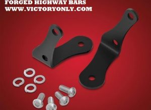 30-109m LIGHT MOUNT VICTORY FORGED HIGHWAY BARS WWW.VICTORYONLY.COM