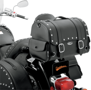 DESPERADO EXPRESS SISSY BAR TAIL BAG Victory Parts Victory Accessories Victory Aftermarket Victory Motorcycle Parts Victory Motorcycle Accessories Victory Motorcycle Aftermarket
