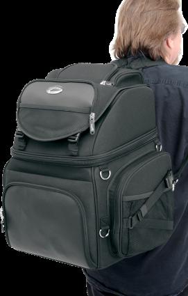 SISSY BAR BAG BR3400 [3515-0107]