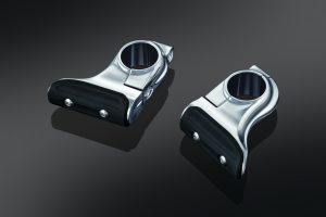 Toe Rest Cruise Pegs