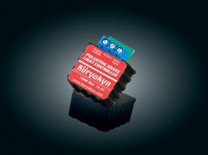 908 Kuryakyn pulsating brake light controller