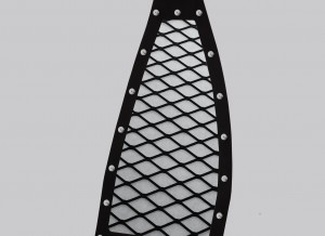 grill replacement cross roads cross country magnum hardball