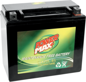 DS-325024 ompletely sealed black case can be mounted in almost any position Advanced technology allows very high power discharge Accept a high rate of recharge without damage to the battery Can be recharged over 90% in less than one hour on a regulated charger Battery MUST BE CHARGED in the same manner as any lead acid battery When not in service, battery should be charged once a month