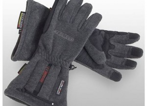 Gerbing's CORE HEAT 7V Battery Heated Fleece Gloves