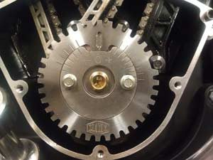 HOH-PTS1 LLOYDZ ADJUSTABLE TIMING SYSTEM VICTORY MOTORCYCLE