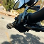 Victory Motorcycle perch mount phone mount smart phones