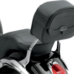SISSY BAR BAG Victory Motorcycles