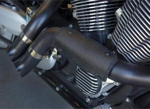 DEI Flexible Heat Shield *Onyx Series*