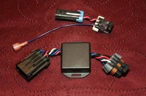 TLA 12v VOLTAGE CONVERSION PLUG harness wiring victory motorcycles