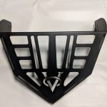 Luggage RACK Hammer Jackpot Black w/Victory Only Script