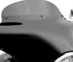 Replacement SHIELD Memphis Shades Batwing FAIRING BLK 5""