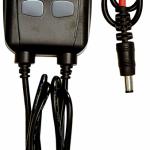 Gerbing 12V Dual Temperature Controller (Wireless Ready)