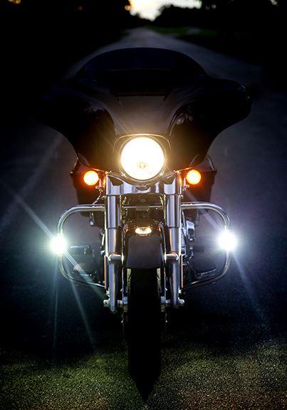 Engine Guard Light- Cirius USA