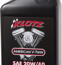 Developing products specifically for the motorsports and high-performance industries is our niche. In fact, Klotz sets the standard for synthetic lubricants across the board in these markets. Mastering the science of synthetic lubrication is our first and highest priority. Klotz engineers utilize leading edge materials and components, develop original techniques, and employ the most precise integration processes available.
