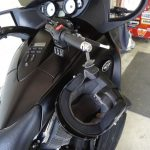 lid lock black victory motorcycle vision 2