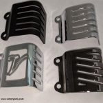 VICTORY MOTORCYCLE BRAKE MASTER CYLINDER COVER