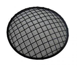 Victory Octane Rock Headlight Guard Cover