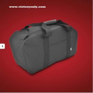 saddle bag liner victory cross country