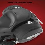 BRA LID COVER SADDLEBAG CROSS COUNTRY