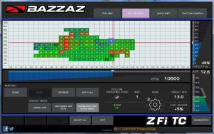 The Z-Fi fuel controller is race-level fuel injector tuning