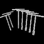 T Handle Combo Set