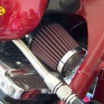 LLOYD'Z Torque Tubes Intake & Filter
