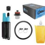 Intank EFI Fuel Pump Victory Vision by Quantum Fuel Systems