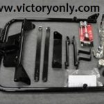 Hitch for Victory Vision NON ABS Model Pin Hitch for Victory Vision- Will Fit all Models that are NOT ABS